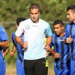 Farhad Majidi to Wear the Captain's Armband for Esteghlal FC
