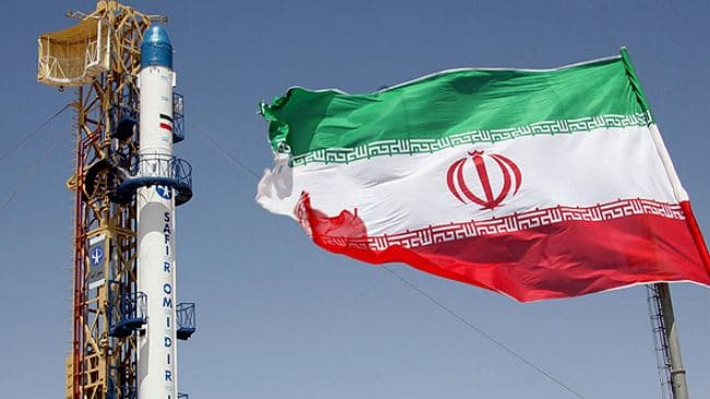 Iran to Dispatch Living Creatures into Space