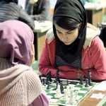 Iranian Chess Player Requests Political Asylum in Norway