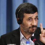 Mahmoud Ahmadinejad We don't Need Oil Revenues