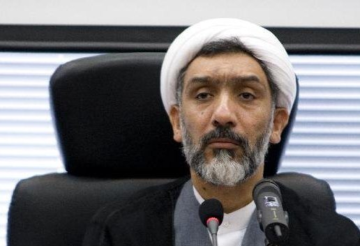 Mostafa Pour-Mohammadi Prepares Himself for Iran's Presidential Election