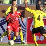 Adel Kolahkaj Persepolis FC will Change Conditions in Season's Second Half
