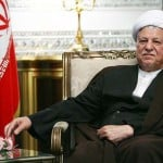 Akbar Hashemi Rafsanjani will not Run for President in 2013