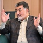 Al-Ishaq Urges Iranian Banks to Resolve Issues with Private Sector