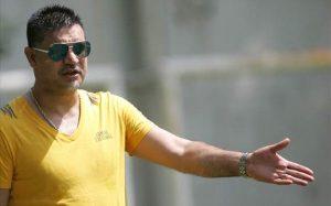 Ali Daei I Vote for Lionel Messi in Ballon d'Or 2013