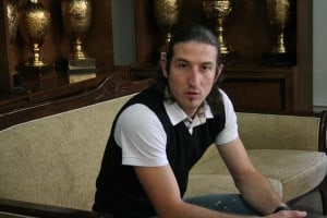 Andranik Teymourian Esteghlal FC will Win IPL Title