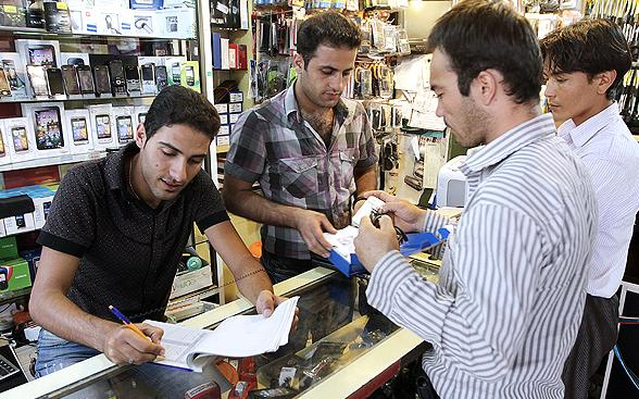 Computer Hardware Prices are Increasing in Iran