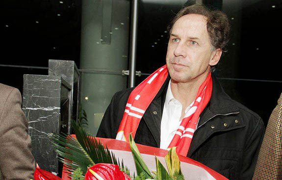 Franco Baresi Iran can Move Forward in Football