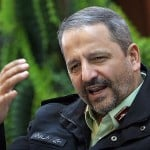 Iranian Police Chief Praised the Monitoring of Social Networking Websites