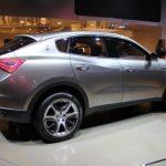 Iranians Import Maserati Vehicles Despite Sanctions