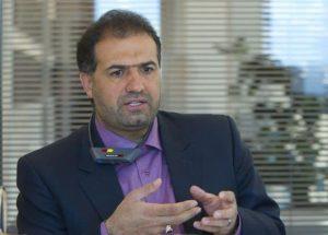 Kazem Jalali, a member of the Majlis