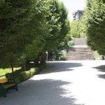 Tehran Municipality to Turn Evin Prison Into Park
