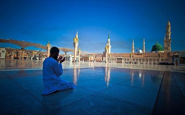 8 Million Iranians have Registered for Umrah
