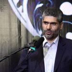 Iranian Deputy Oil Minister, Abdolhossein Bayat