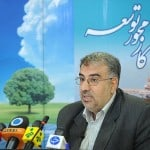 Iranian Deputy Oil Minister Javad Owji