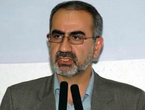 Jafar Ghaderi, Member of Majlis Planning & Budget Commission