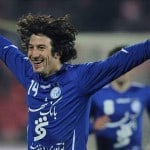 Andranik Teymourian Receives Offers from Turkish and Chinese Football Clubs