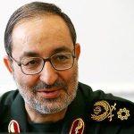Deputy Chief of Staff of Iran's Armed Forces Brigadier General Masoud Jazayeri
