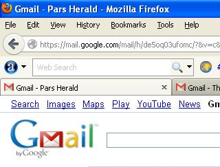 Google Redesigns Gmail Favicon