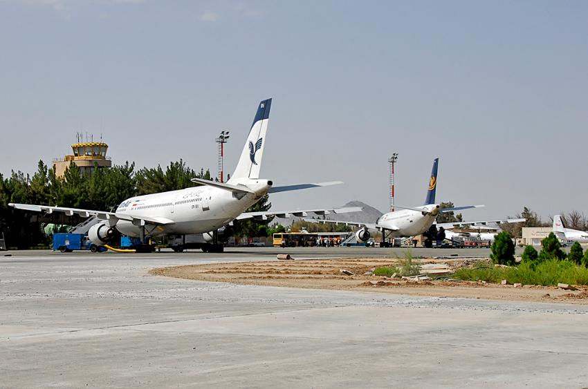 Iranian Airlines to Receive Budget from Government