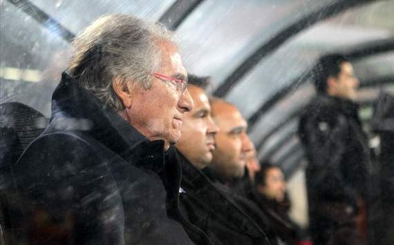 Manuel Jose Discusses his Reasons for Leaving Persepolis FC