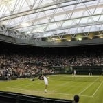 Wimbledon's Wobblers Topple To Injury And Unknowns