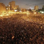 Egypt In Turmoil As Morsi Deadline Runs Out