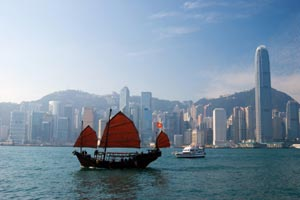 Hong Kong QROPS Offers 0% Tax Incentive