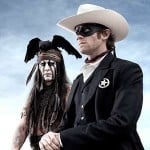 Lone Ranger Goes For Broke As £140 Million Flop