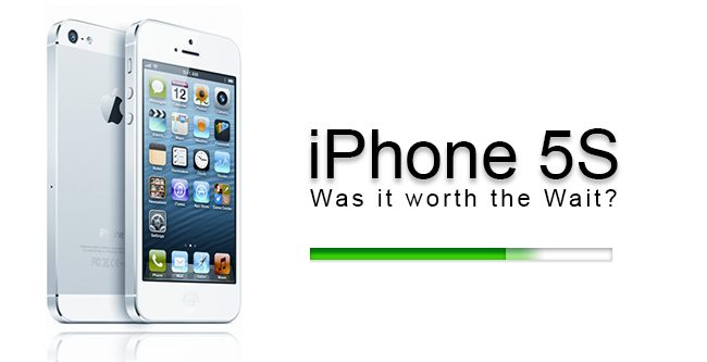 The Apple Announcement – Was it worth the Wait?