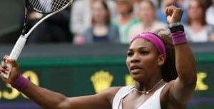 Serena Williams wins US Open final