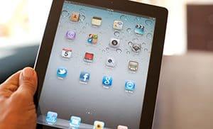Apple Reveals New iPad Air