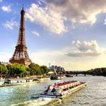 Parisian Pollution