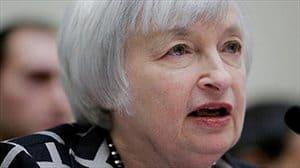 Yellen Definitely Staying Cautious