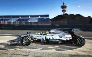 Hamilton Defies Team Orders to Maintain Momentum