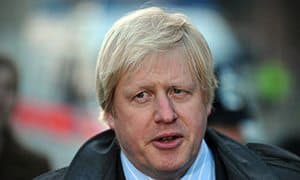 Boris to Run for Parliament