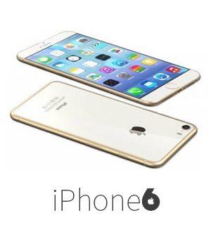 iPhone 6 Release Rumours