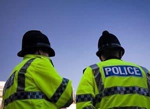 British Police pensions in deficit