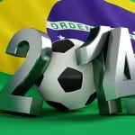 More Unrest in Brazil Ahead of World Cup
