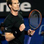 Murray Breezes into Australian Open Final