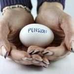 Pension Malta