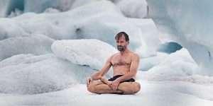 Wim Hof Thailand