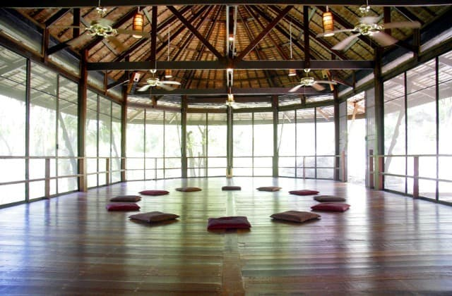Blooming Lotus Yoga Retreats