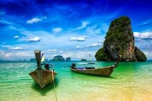 Thailand sanctuary